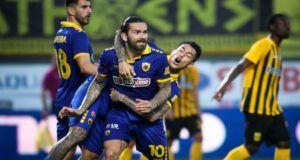 Προγνωστικά Προβλέψεις Στοίχημα Κύπελλο Ελλάδος ΑΕΚ Λιβάγια Αραούχο Ολιβέιρα