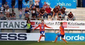 Προγνωστικά Προβλέψεις Στοίχημα Αάλεσουντ γκολ Tippeligaen Α' Νορβηγίας