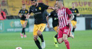 Προγνωστικά Προβλέψεις Στοίχημα Ολυμπιακός Άρης Γκιλιέρμε επανέναρξη πρωταθλήματος Super League 1 Ελλάδα