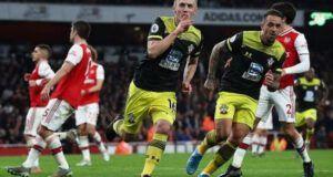 Προγνωστικά Προβλέψεις Στοίχημα Άρσεναλ Σαουθάμπτον Premier League Αγγλία