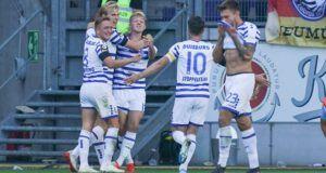 Προγνωστικά Προβλέψεις Στοίχημα Ντούισμπουργκ Γερμανία επανέναρξη γκολ Dritte Liga