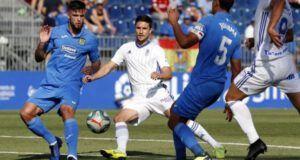 Προγνωστικά Προβλέψεις Στοίχημα Ρεάλ Οβιέδο Φουενλαμπράδα Σεγούντα Ντιβιζιόν Ισπανίας Segunda Division Liga Adelante
