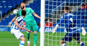 Προγνωστικά Προβλέψεις Στοίχημα Ρεάλ Σοσιεδάδ Ρεάλ Μαδρίτης Μπενζεμά La Liga Ισπανία