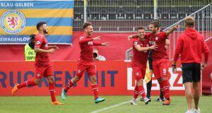 Προγνωστικά Προβλέψεις Στοίχημα Βουρτζμπούργκερ Κίκερς Γ' Γερμανίας Dritte Liga