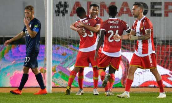 Προγνωστικά Προβλέψεις Στοίχημα Αβες Liga NOS