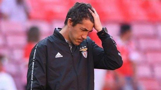 Προγνωστικά Προβλέψεις Στοίχημα Μπρούνο Λάζε Προπονητής Μπενφίκα