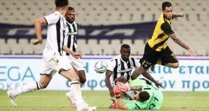 Προγνωστικά Προβλέψεις Στοίχημα ΑΕΚ ΠΑΟΚ Super League 1 Ελλάδα
