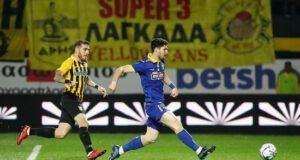 Προγνωστικά Προβλέψεις Στοίχημα Άρης ΑΕΚ Super League 1 Ελλάδα