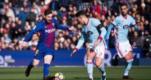 Προγνωστικά Προβλέψεις Στοίχημα Θέλτα Μπαρτσελόνα Μέσι Πριμέρα Ντιβιζιόν Ισπανίας La Liga