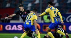 Προγνωστικά Προβλέψεις Στοίχημα Πανιώνιος Παναιτωλικός ντέρμπι τανγκό παραμονής πλέι-άουτ Super League 1 Ελλάδα