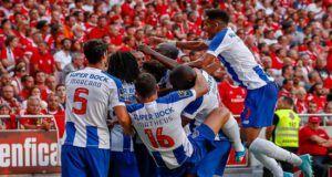 Προγνωστικά Προβλέψεις Στοίχημα Μπενφίκα Πόρτο τελικός κυπέλλου Πορτογαλίας