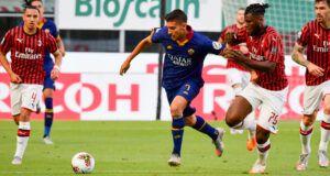Προγνωστικά Προβλέψεις Στοίχημα Ρόμα Μίλαν Serie A