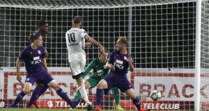 Προγνωστικά Προβλέψεις Στοίχημα Λωζάννη - Λωζάννη Ουσί Challenge League Ελβετίας τοπικό ντέρμπι