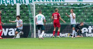 Προγνωστικά Προβλέψεις Στοίχημα Βέρντερ Βρέμης Bundesliga