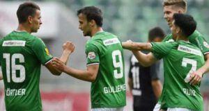 Προγνωστικά Προβλέψεις Στοίχημα Σεντ Γκάλεν Super League Ελβετίας