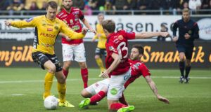 Προγνωστικά Στοίχημα Έλφσμποργκ σουτ γκολ Φάλκενμπεργκ Allsvenskan Α' Σουηδίας