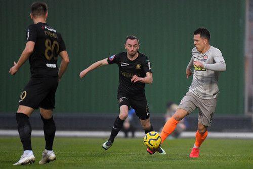 Προγνωστικά Στοίχημα Κόλος Κοβάλιβκα Ολίμπικ Ντόνετσκ Premier League Ουκρανίας