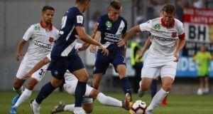 Προγνωστικά Στοίχημα ΜΤΚ Βουδαπέστης Χόνβεντ ντέρμπι πρωτάθλημα Α' Ουγγαρίας Nemzeti Liga