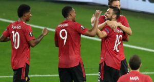 Προγνωστικά Στοίχημα Μάντσεστερ Γιουνάιτεντ Europa League Γιουρόπα Λιγκ Ράσφορντ Μαρσιάλ Μπρούνο Φερνάντες