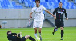 Προγνωστικά Στοίχημα Ζλάτε Μόραβτσε Σλόβαν Μπρατισλάβας Α' Σλοβακίας Slovak Super Liga
