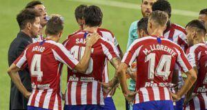 Προγνωστικά Στοίχημα Ατλέτικο Μαδρίτης Champions League Σιμεόνε Γιορέντε
