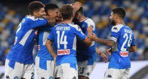 Προγνωστικά Στοίχημα Νάπολι Serie A Ιταλία