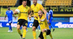 Προγνωστικά Στοίχημα Άρης γκολ Super League 1 Ελλάδα ελληνικό πρωτάθλημα