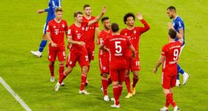 Προγνωστικά Στοίχημα Μπάγερν Μονάχου γκολ μεταγραφές Λιρόι Σανέ Bundesliga Μπουντεσλίγκα Α' Γερμανίας