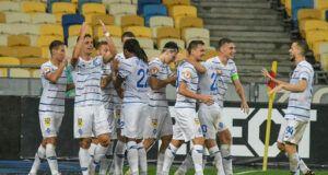 Προγνωστικά Στοίχημα Ντιναμό Κιέβου πλέι-οφ Champions League γκολ