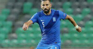 Προγνωστικά Στοίχημα εθνική Ελλάδος UEFA Nations League Δημήτρης Σιόβας