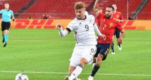 Προγνωστικά Στοίχημα ντέρμπι Γερμανία Ισπανία UEFA Nations League όμιλοι πρόκριση