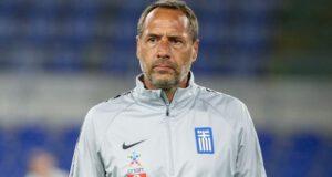 Προγνωστικά Στοίχημα εθνική Ελλάδος Τζον Φαντ Σιπ ομοσπονδιακός προπονητής
