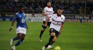 Προγνωστικά Στοίχημα Στρασβούργο Νις Ligue 1 Α' Γαλλίας