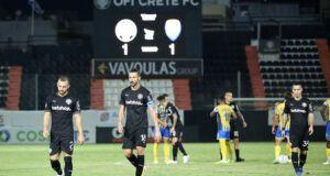 Προγνωστικά Στοίχημα ΟΦΗ Παναιτωλικός 1-1 Super League 1 Ελλάδα ελληνικό πρωτάθλημα