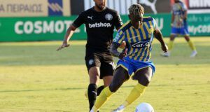 Προγνωστικά Στοίχημα ΟΦΗ Παναιτωλικός Ελλάδα Super League 1