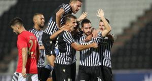 Προγνωστικά Στοίχημα ΠΑΟΚ Αντρίγια Ζίβκοβιτς γκολ UEFA Champions League