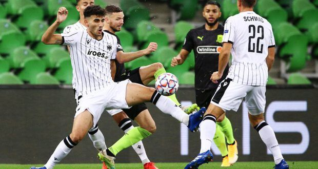 Προγνωστικά Στοίχημα ΠΑΟΚ Κράσνονταρ προκριματικά πλέι-οφ Champions League Τσάμπιονς Λιγκ