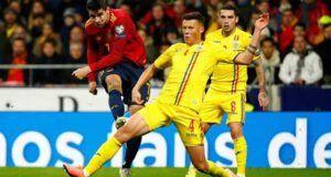 Προγνωστικά Στοίχημα Ισπανία Ρουμανία προκριματικά Euro 2021 όμιλοι UEFA Nations League