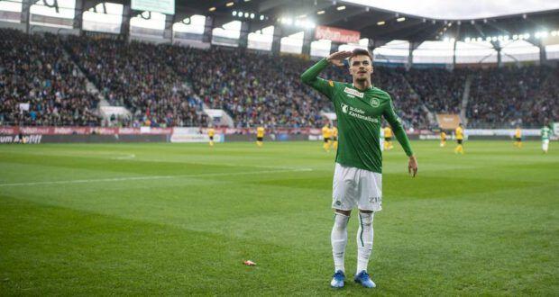 Προγνωστικά Στοίχημα Σεντ Γκάλεν Α' Ελβετίας Raiffeisen Super League