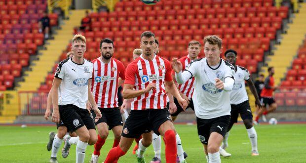 Προγνωστικά Στοίχημα Σάντερλαντ Αγγλία Carabao Cup League One Championship