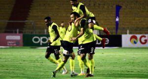 Προγνωστικά Στοίχημα Αίγυπτος Βάντι Ντέγκλα γκολ 2020 πανηγυρισμοί
