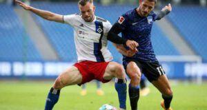 Προγνωστικά Στοίχημα Αμβούργο Χέρτα Γερμανία 2. Bundesliga