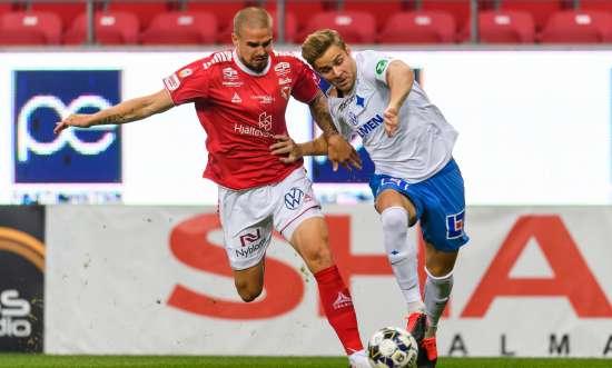 Προγνωστικά Στοίχημα Κάλμαρ Νόρκεπινγκ Σουηδία Allsvenskan
