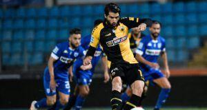 Προγνωστικά Στοίχημα ΑΕΚ Ανσαριφάρντ γκολ Ελλάδα Α' Εθνική ΠΑΣ Γιάννινα Super League 1 Greece