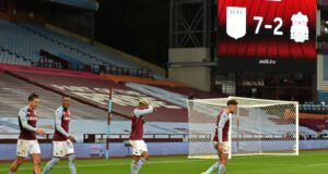 Προγνωστικά Στοίχημα Άστον Βίλα ιστορική νίκη 7-2 επί Λίβερπουλ Premier League Πρέμιερ Λιγκ
