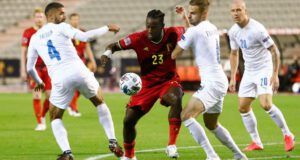 Προγνωστικά Στοίχημα Βέλγιο γκολ εθνικές ομάδες UEFA Nations League