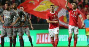 Προγνωστικά Στοίχημα Europa League νικητές ομίλων Μπράγκα Μπενφίκα πρόκριση Γιουρόπα Λιγκ