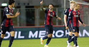 Προγνωστικά Στοίχημα Μπολόνια γκολ φορμαρισμένη Α' Ιταλίας Serie A