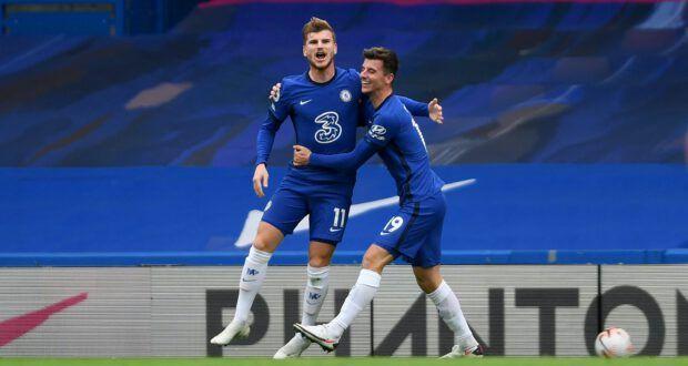 Προγνωστικά Στοίχημα Τσέλσι γκολ Τίμο Βέρνερ Premier League UEFA Champions League
