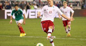 Προγνωστικά Στοίχημα Δανία φιλικός αγώνας εκτέλεση πέναλτι UEFA Nations League friendly matches